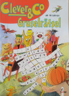 Kinderbuch von Hajo Blank: Gruselrätsel