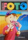 Kinderbuch von Hajo Blank: Fotokurs für Kinder