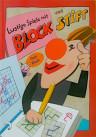 Kinderbuch von Hajo-Blank: Spiele mit Block und Stift
