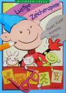 Kinderbuch von Hajo Blank: Zeichenspiele