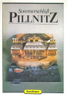Hajo Blank: Bastelheft Schloss Pillnitz