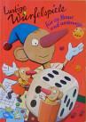 Kinderbuch von Hajo Blank: Würfelspiele