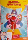 Hajo Blank: Bastelspiel Clown Quatsch