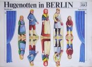 Hajo Blank: Hugenotten in Berlin