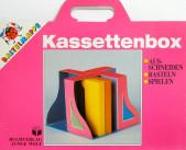 Hajo Blank: Kassettenbox