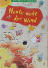 Kinderbuch von Hajo Blank: Windspiele 1