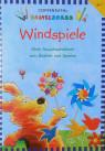 Hajo Blank: Windspiele