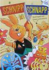 Kinderbuch von Hajo Blank: Schnipp-Schnapp