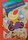 Kinderbuch von Hajo Blank: Hampelfiguren