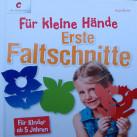 Kinderbuch von Hajo Blank: Faltschnitte