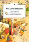 Kinderbuch von Hajo Blank: Hüpfekästchen