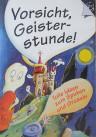 Kinderbuch von Hajo Blank: Geisterstunde