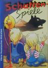 Kinderbuch von Hajo Blank: Schattenspiele