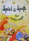 Kinderbuch von Hajo Blank. Reisespiele