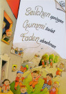 Kinderbuch von Hajo Blank: Seilchenspringen-Gummitwist-Fadenabnehmen