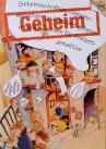Kinderbuch von Hajo Blank: Detektivspiele