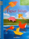 Kinderbuch von Hajo Blank: Papier falten