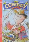 Kinderbuch von Hajo Blank. Ich bin ein Cowboy