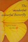 Kinderbuch von Hajo Blank: Einwunderbunter Schmetterling