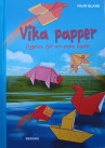 Kinderbuch von Hajo Blank: Papierfaltbuch
