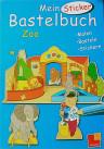 Hajo Blank: Bastelbuch Zoo