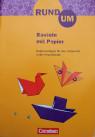 Kinderbuch von Hajo Blank: Basteln mit Papier