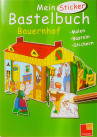 Hajo Blank; Bastelbuch Bauernhof