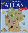 Kinderbuch von Hajo Blank: Deutschlandatlas für Kinder 2